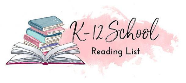 K12 School Reading List