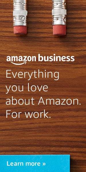 Amazon business account