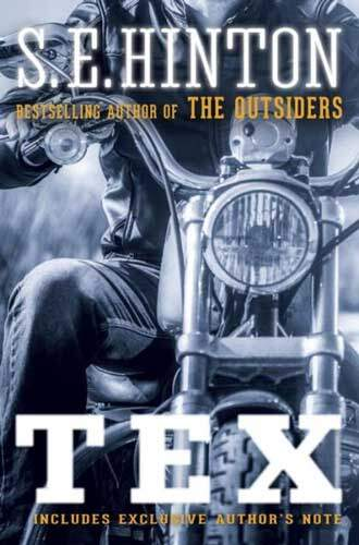 Tex by SE Hinton
