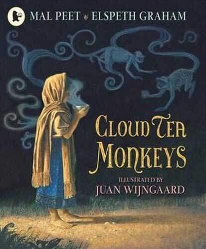 Cloud Tea Monkeys by Mal Peet - grade 1 reading list