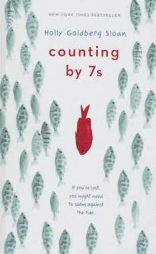 Counting by Sevens by Holly Goldberg Sloan