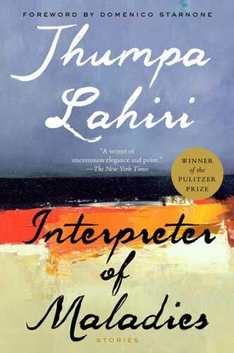 Interpreter of Maladies by Thumpa Lahiri