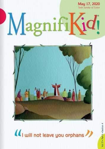 Magnifikid