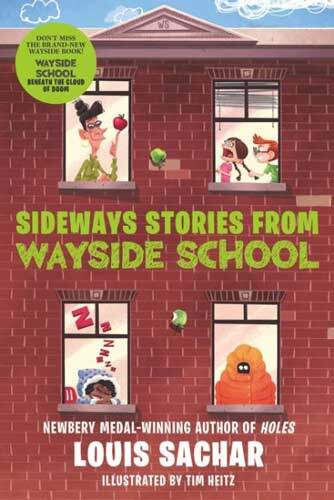 Wayside School by Louis Sachar