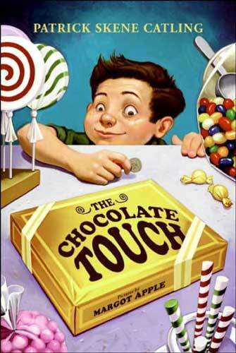 The Chocolate Touch by Patrick Catling