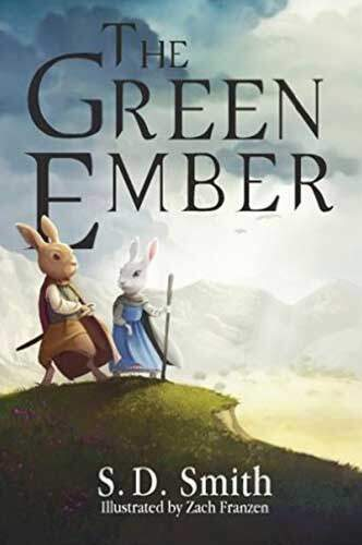 The Green Ember by SD Smith