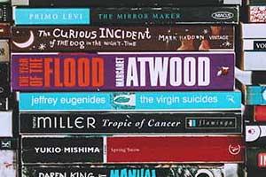 Bulk buy K12 reading list books